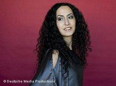 Defne Sahin (photo: Deutsche Media Productions 2011)