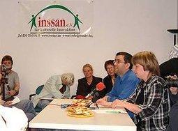 Mitgliederversammlung des Vereins Inssan in Berlin; Foto: © Inssan