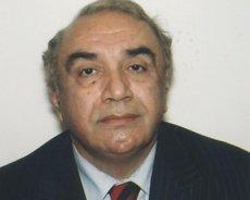 Ali Granmayeh; Foto: London University