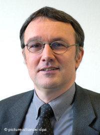 Michael Lüders; Foto: dpa