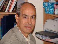 Fouad Abdelmoumni; Foto: Fouad Abdelmoumni