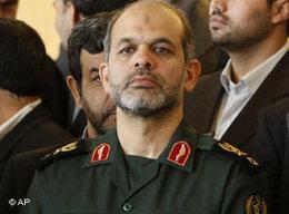 Ahmad Wahidi; Foto: AP
