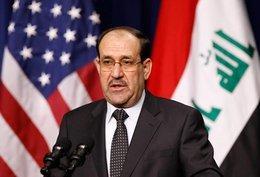 Nuri al-Maliki; Foto: AP