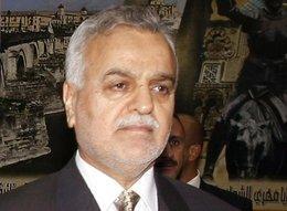 Tarek al-Haschemi; Foto: EPA
