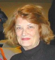 Margot Badran; Foto: www.womenstudies.wisc.edu
