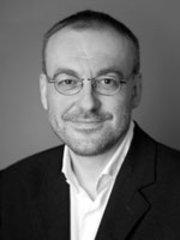 Professor Dr. Thomas Bauer; Foto: Universität Münster