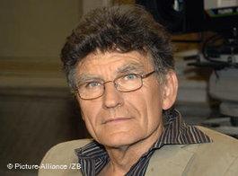 Professor Dr. Werner Schiffauer; Foto: dpa/picture-alliance