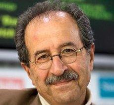 Rafik Schami (photo: dpa)
