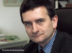 Volker Perthes; Foto: dpa
