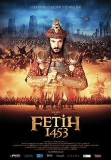 Kinoplakat Fetih 1453; Foto: Kinostar/PR