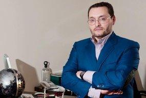 Abdulvakhed Niyazov, director of Salamworld (photo: Salamworld)