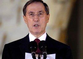 nnenminister Claude Guéant; Foto: dpa