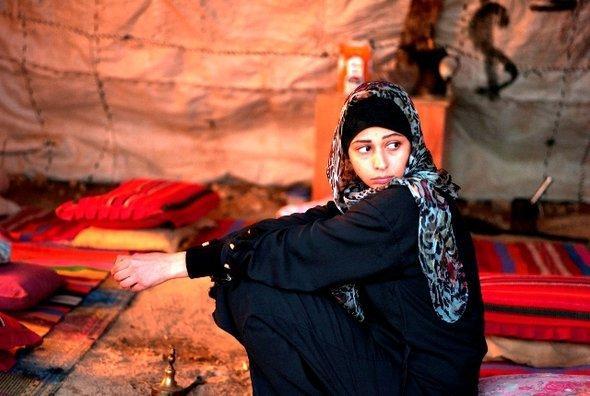 Filmszene aus Sharqia; Foto: Amit Berlowitz/Detailfilm