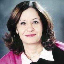 Samiha Khrais; Foto: privat