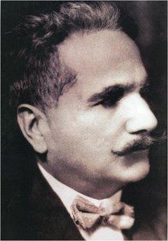 Muhammad Iqbal; Foto: Muhammad Iqbal Academy