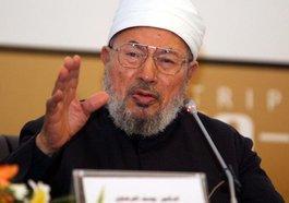 Youssef al-Qaradawi; Foto: EPA