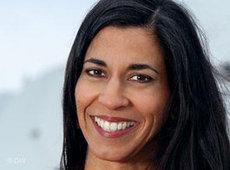 Sheila Mysorekar (photo: DW)