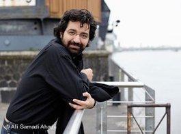 Ali Samadi Ahadi; Foto: Ali Samadi Ahadi