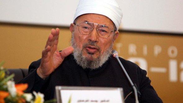 Yusuf al-Qaradawi; Foto: EPA