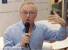 David Grossmann; Foto: DW