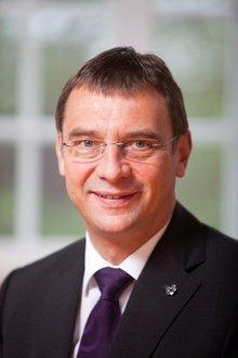 Volker Jung; Foto: privat