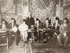 Irakisches Ensemble Al-Qubbanji