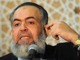 Hazem Abu Ismail; Foto: dpa