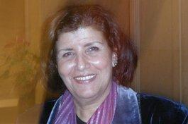 Naima Gibril, Foto: Mona Naggar