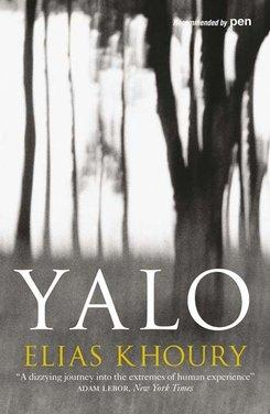 """Cover of the English version of """"Yalo"""" (image: MacLehose Press)"""