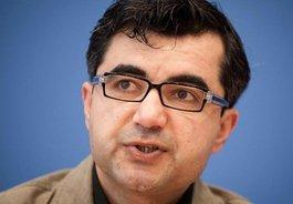 Ferhad Ahma; Foto: dapd