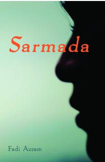 Buchcover von Fadi Azzams Roman Sarmada