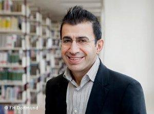 Ahmed Toprak (photo: DW)