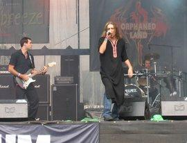 Orphaned Land live auf dem Summer Breeze Open Air; Foto: Flickr