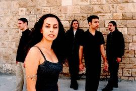 CD-Cover der Metal-Band Orphaned Land