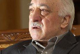 Fethullah Gülen; Foto: AP