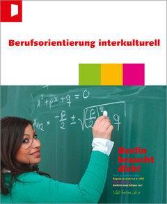 Cover einer Informationsbroschüre von