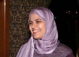 Dalia Ziada (photo: © Dalia Ziada)
