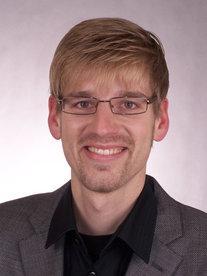 Politikwissenschaftler Prof. Dr. Thomas Demmelhuber; Foto: © Thomas Demmelhuber