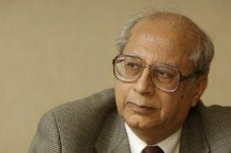 البروفيسور محمد أيوب