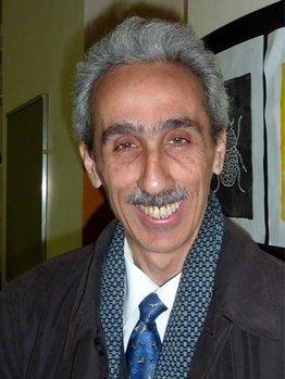 Talat Kamran; Foto: DW