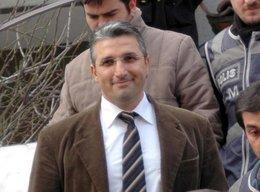 Der türkische Journalist Nedim Sener; Foto: picture alliance/abaca