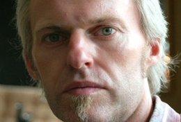 Regisseur Martin Gerner; Foto: privat