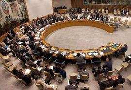 UN-Sicherheitsrat; Foto: Reuters