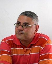 Gamal Eid; Foto: Claudia Mende