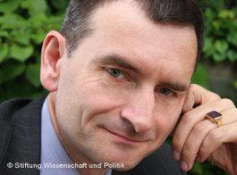 Volker Perthes; Foto: © Stiftung für Wissenschaft und Politik