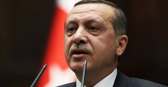 Recep Tayyip Erdogan; Foto: dapd