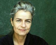 Charlotte Wiedemann; Foto: privat