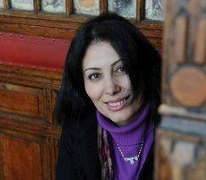 Mansura Ez Eldin; Foto: I. Ohlbaum