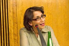 Ziba Mir-Hosseini; Foto: ZMO