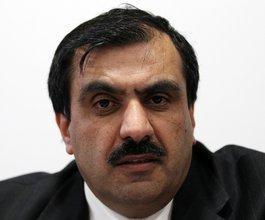 Ali Kizilkaya (photo: picture-alliance/dpa)